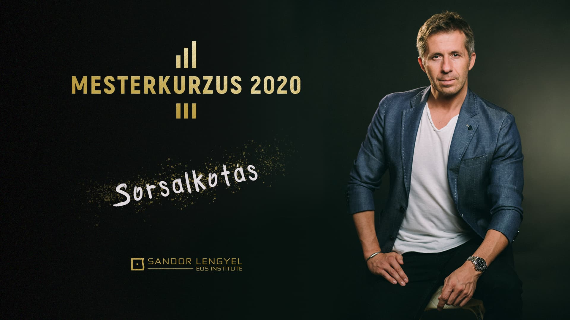 MESTERKURZUS – 2020