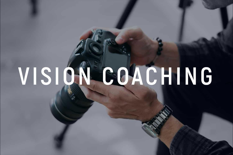 VISION coaching